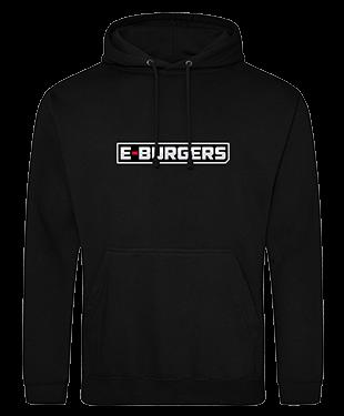 EBurgers - Casual Hoodie