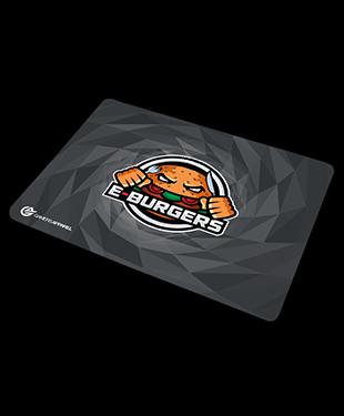 EBurgers - Gaming Mousepad