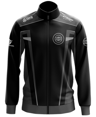 EcHo - Esports Jacket - Blackout