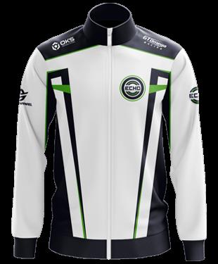 EcHo - Esports Jacket - White
