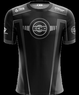 EcHo Gaming - Pro Jersey - Blackout