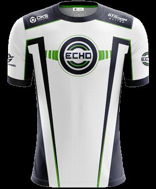 EcHo Gaming - Pro Jersey - White
