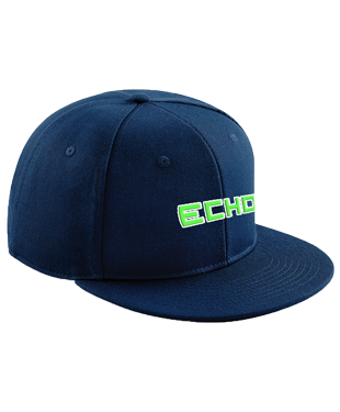 EcHo - Snapback Cap