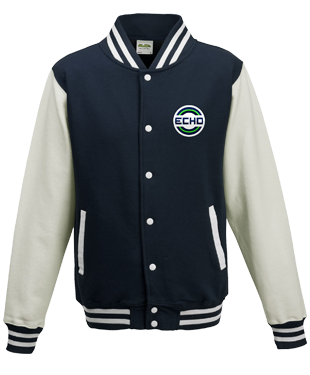 EcHo - Varsity Jacket