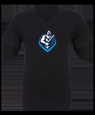 Effectz - Unisex V-Neck T-Shirt