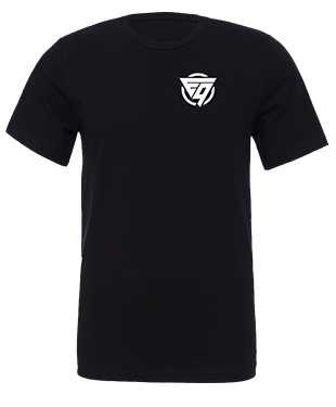 eQuality Gaming - Unisex T-Shirt