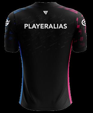 eQuality Gaming - Pro Short Sleeve Esports Jersey