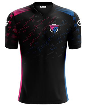 eQuality Gaming - Pro Short Sleeve Esports Jersey