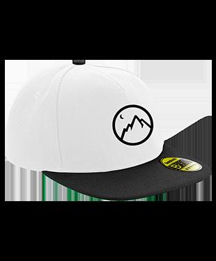 Elated - Snapback Cap