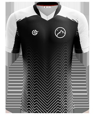 Elated - Short Sleeve Esports Jersey