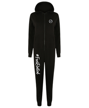Elated - All In One (Onesie)