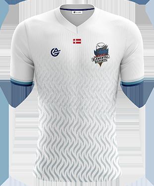 Elemental Esports - Short Sleeve Esports Jersey