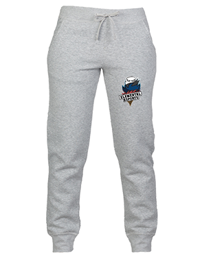Elemental Esports - Slim Cuffed Jogging Bottoms