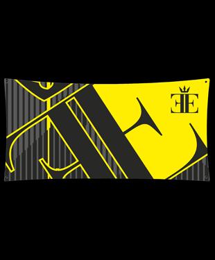EliteGG - Wall Flag