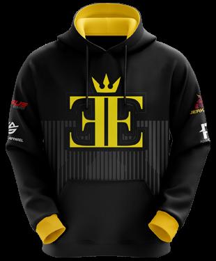 EliteGG - Esports Hoodie without Zipper