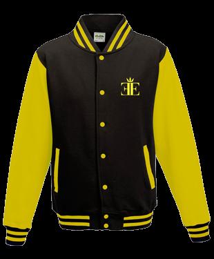 EliteGG - Varsity Jacket
