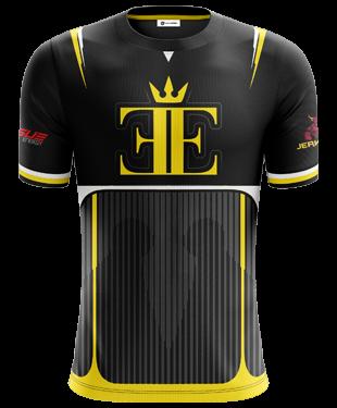 EliteGG - Short Sleeve Esports Jersey