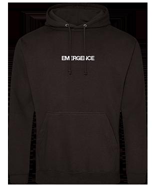 Emergence - Casual Hoodie