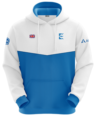 Enclave Gaming - Esports Hoodie without Zipper