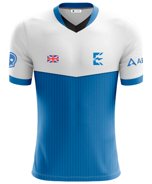 Enclave Gaming - Short Sleeve Jersey