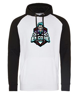 eNcore - Baseball Hoodie