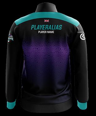 eNcore - Esports Player Jacket
