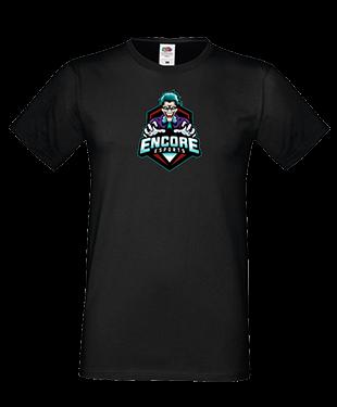 eNcore - Sofspun® T-Shirt