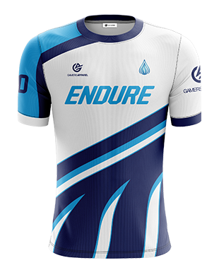 EndureGG - Short Sleeve Jersey