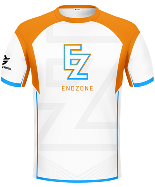 Endzone - 2017 Short Sleeve Jersey