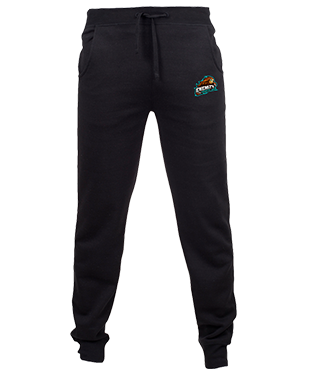 Enemity - Slim Cuffed Jogging Bottoms