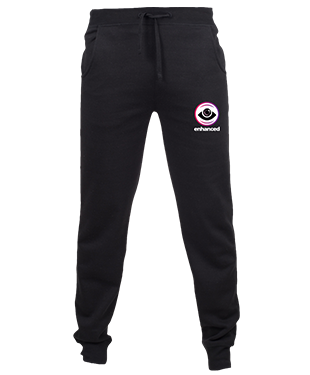 Falla - Slim Cuffed Jogging Bottoms