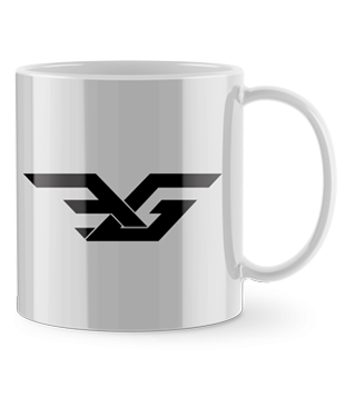 ENJOY Gaming - Coffee Mug