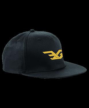 Enjoy Gaming - Gold Logo - 5 Panel Snapback Cap