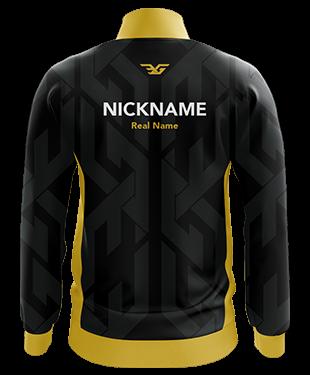 Enjoy Gaming - Bespoke Player Jacket