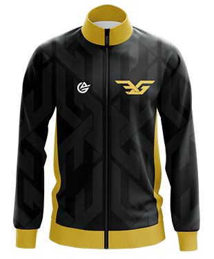 Enjoy Gaming - Bespoke Player Jacket