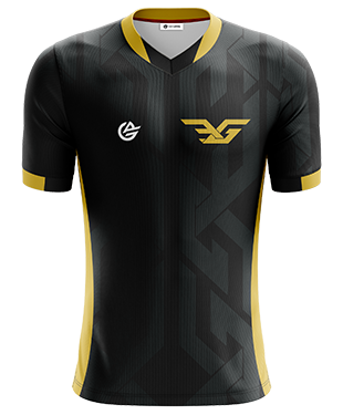 Enjoy Gaming - Pro Short Sleeve Esports Jersey