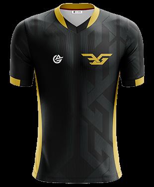 Enjoy Gaming - Pro Short Sleeve Esports Jersey