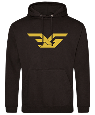 Enjoy Gaming - Casual Hoodie