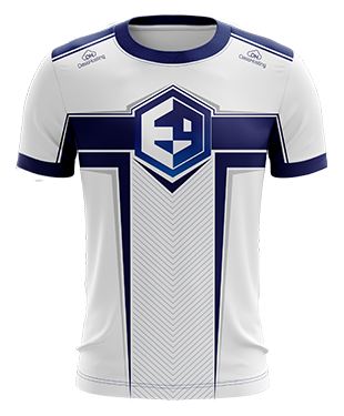 Entropia - 2017 Short Sleeve Jersey