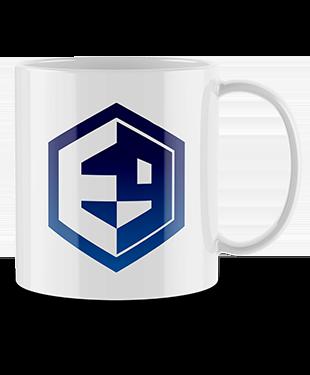 Entropia eSports - Coffee Mug