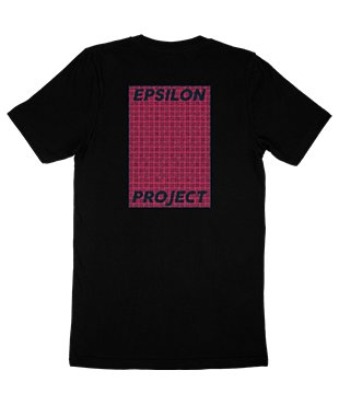 Epsilon Project - Unisex T-Shirt
