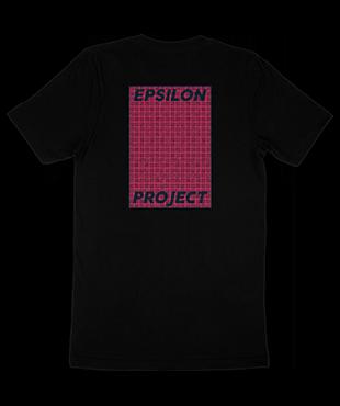 Epsilon Project - Unisex T-Shirt