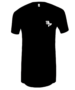 Epsilon Project - Long Body T-Shirt