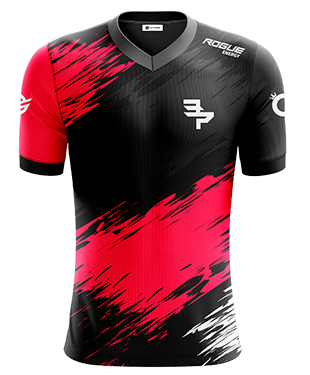 Epsilon Project - Short Sleeve Esports Jersey