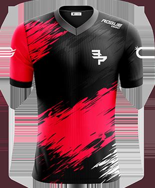 Epsilon Project - Short Sleeve Esports Jersey