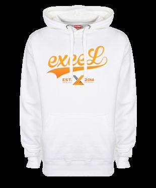 exceL - Est Hoodie