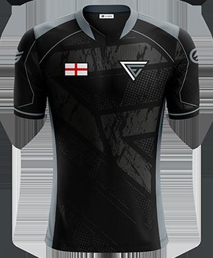 Team Esteem - Short Sleeve Esports Jersey