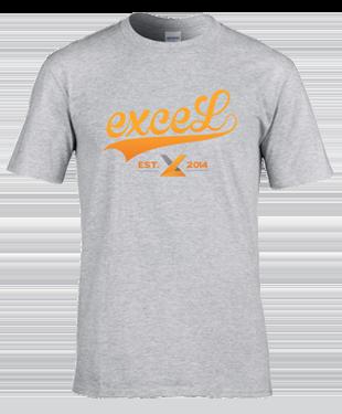 exceL - Est T-Shirt