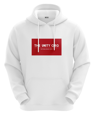The Unity Org - Established 2015 Hoodie