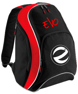 Evo Esports - Teamwear Backpack